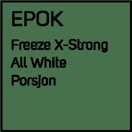 Epok No7 Freeze X Strong S5