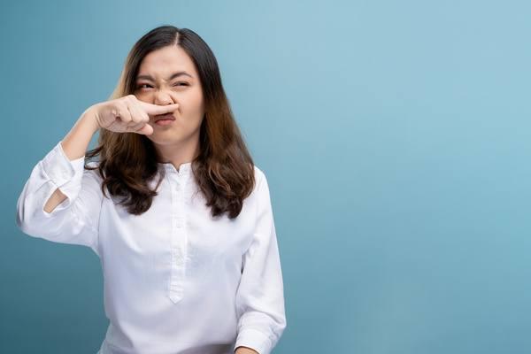 Hvordan slutte å snuse