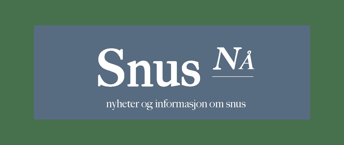Snus Nå - nyheter og informasjon om snus